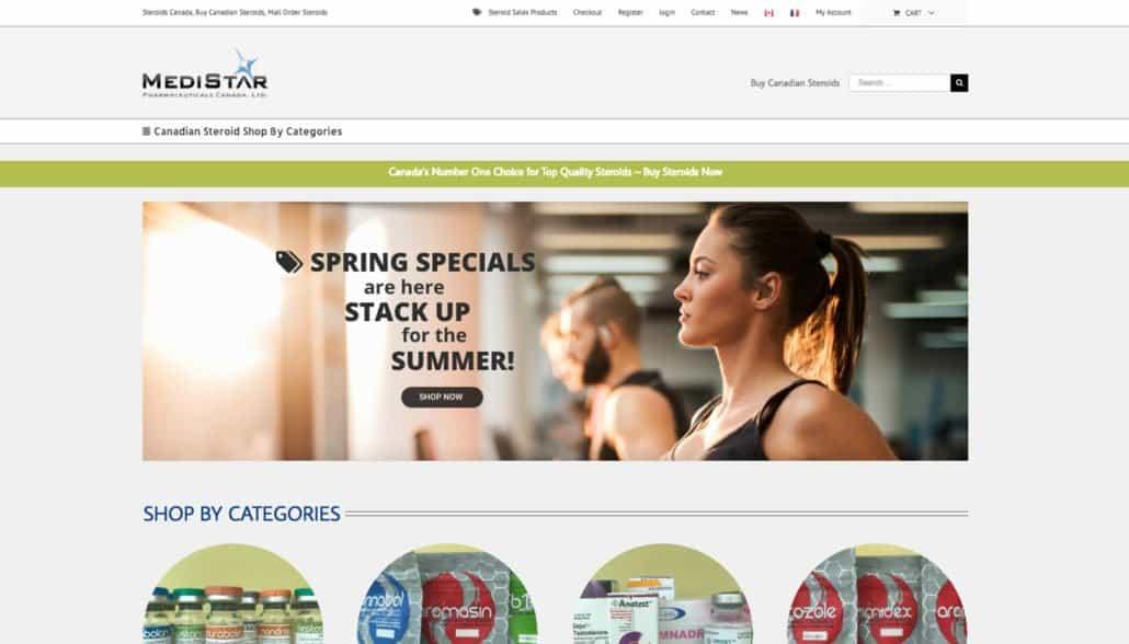 MediStar steroids Canada copy