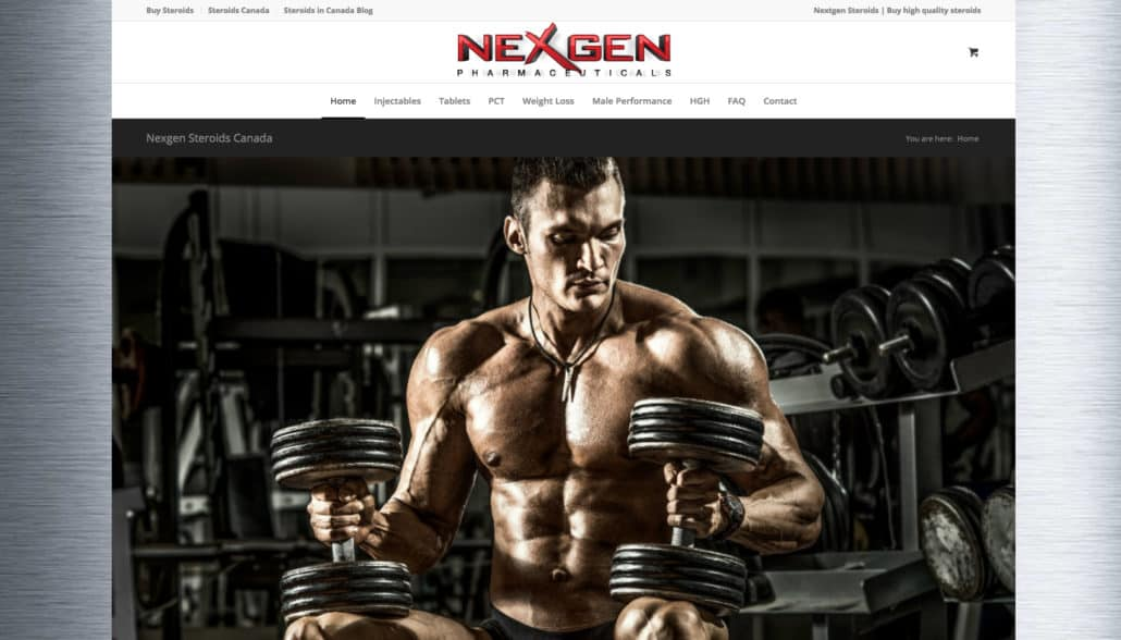 nexgen steroids online