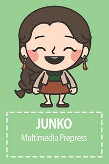 JUNKO Multimedia Prepress