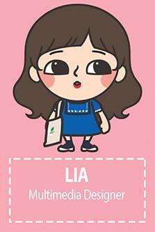 LIA Multimedia Designer