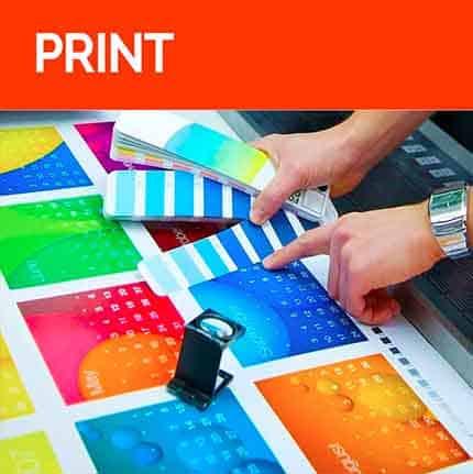 print Printing
